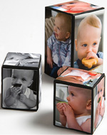 see how to make photo cubes